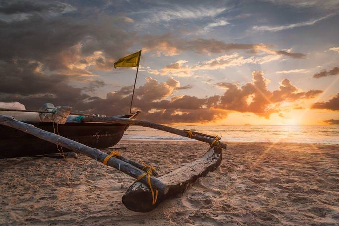 End of a long day by AndyTomPhotography - Social Exposure Photo Contest Vol 20