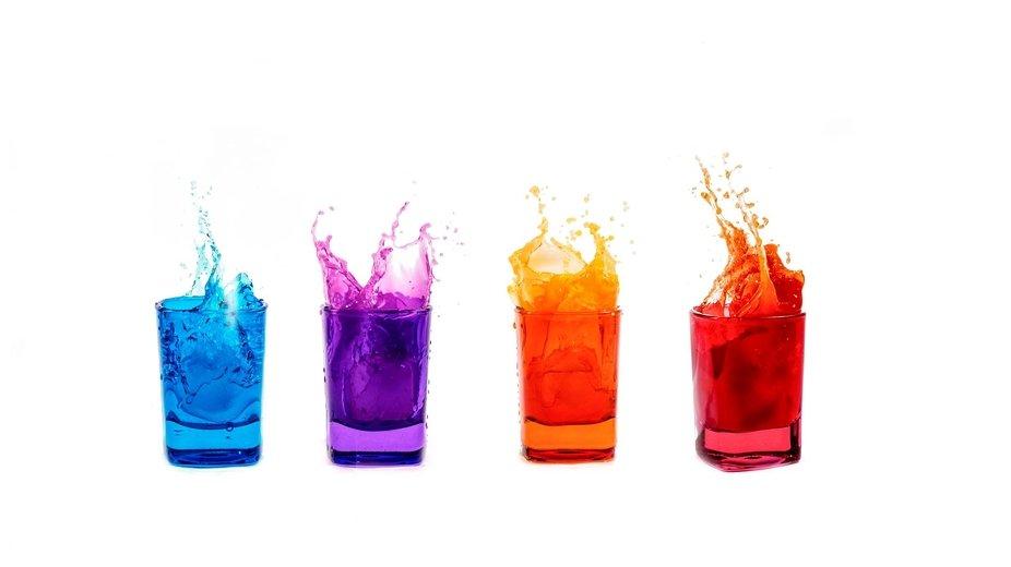 color shoot