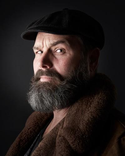 Maarten Koch, Dutch nature photographer
