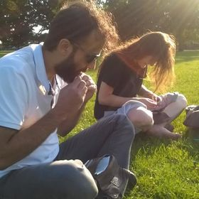 Rolling your tobacco in a fragile thin white paper enjoying the warmth of the spring english sun.That is a Zen moment.