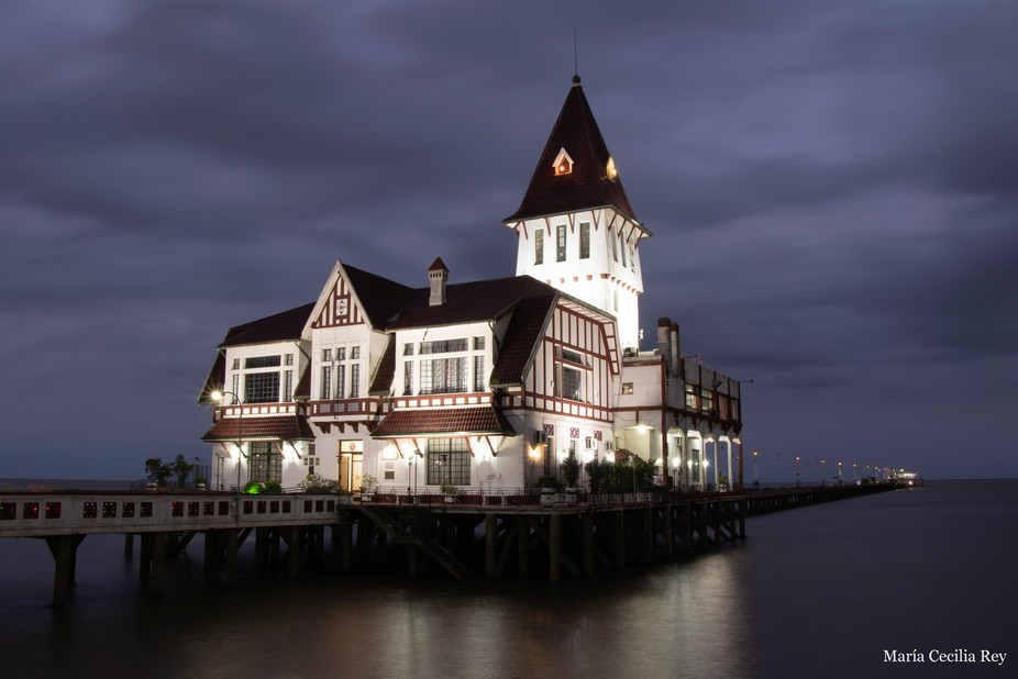 Club de Pescadores de la cuidad de Buenos Aires (Fishing Club of the city of Buenos Aires)