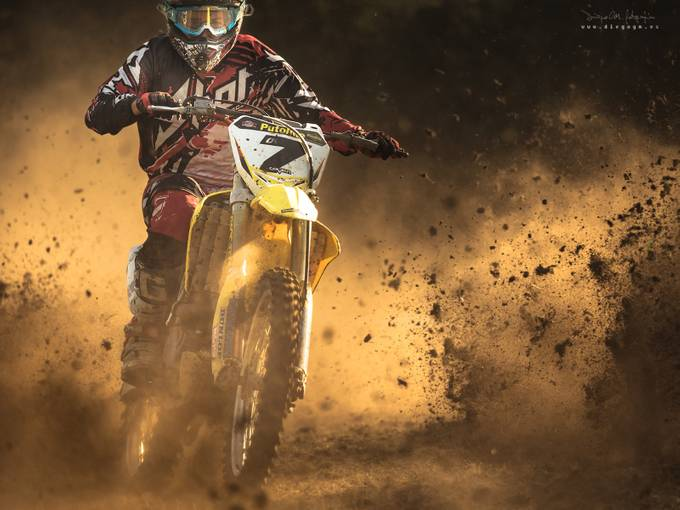 Rider by diegogarin - Image Of The Month Photo Contest Vol 42