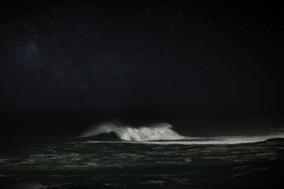 North Beach Wave