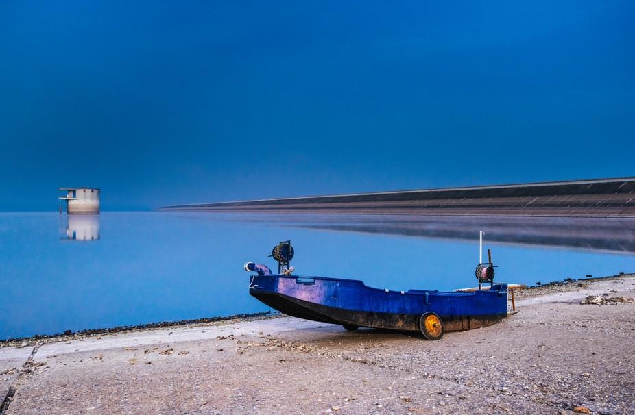 blue blue marine
