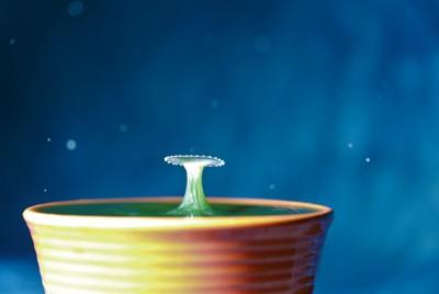 Water Droplet 5