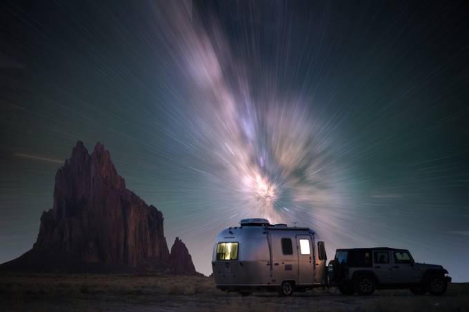 22+ Adventurous Photographers Shoot Creative Landscapes