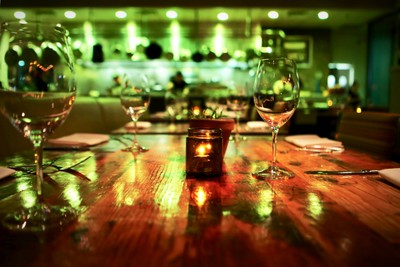 Dining Ambiance