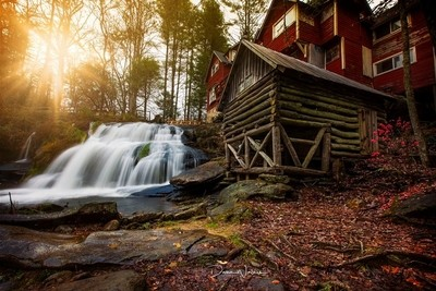 Living Waters of Mill Shoals