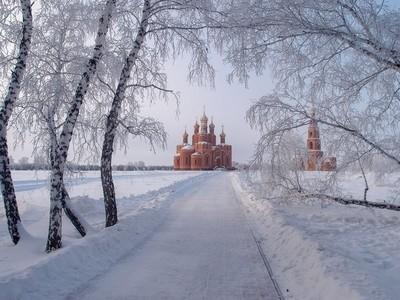 Achiir monastery