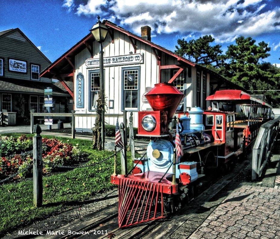 Historic Smithville, Smithville, NJ