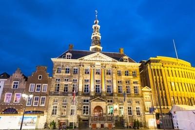 s' Hertogenbosch City Hall