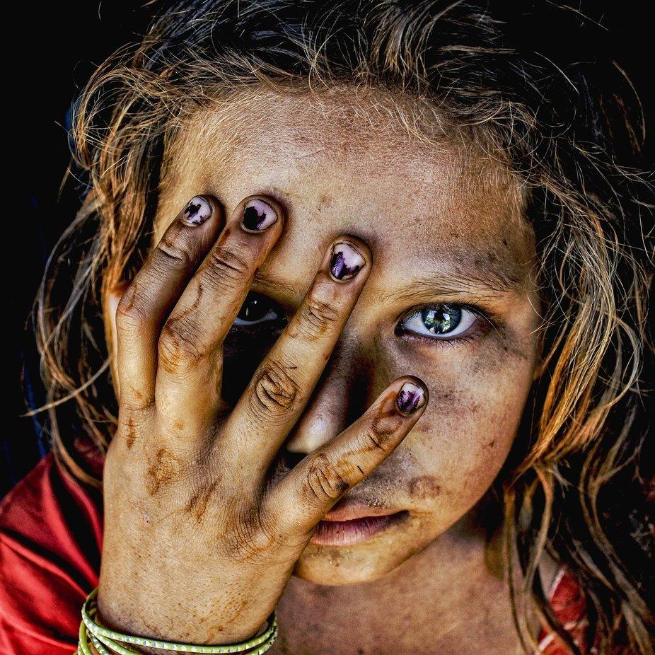 portrait love  by vishalsingla - Image Of The Month Photo Contest Vol 42