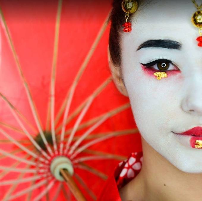 Dynasty by grondephotography - The Magic Of Japan Photo Contest