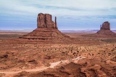 B0008151 copy Monument Valley