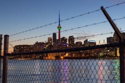 Toronto Sunset 3