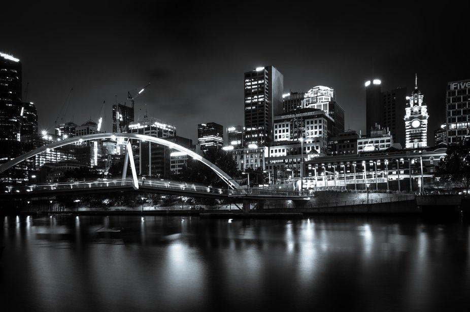 Melbourne Dock