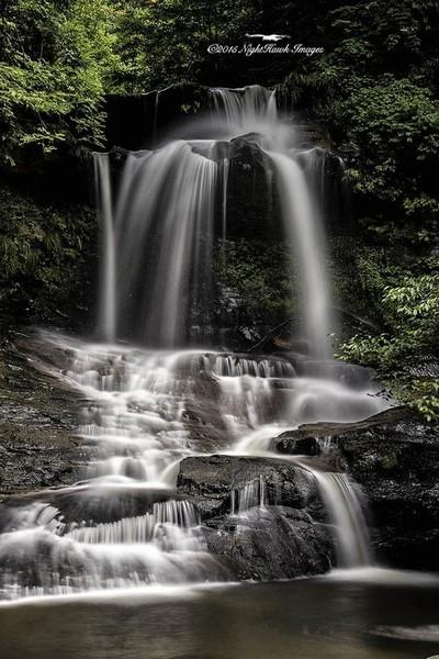 Toyama Waterfall 01