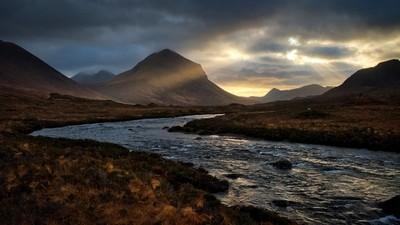Sligachan - Scotland