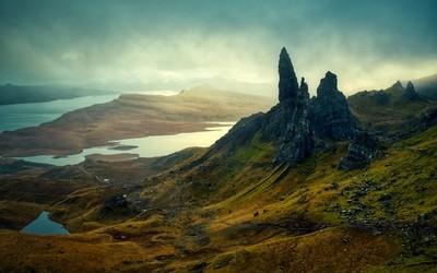 Old Man of Storr - Scotland