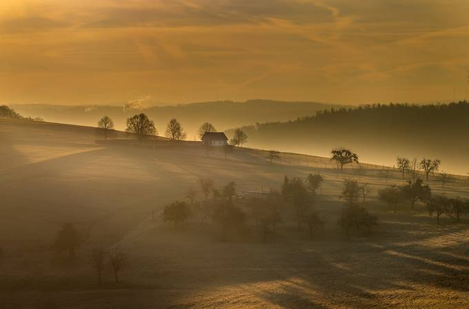 The Living Daylights by IheiMisawa - Creative Landscapes Photo Contest vol3