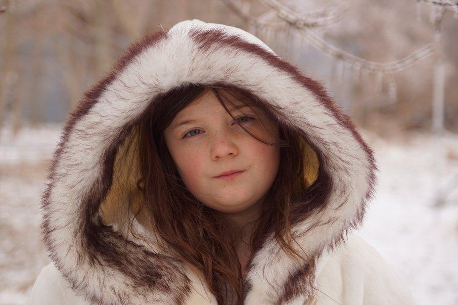 """fur""coat 3"