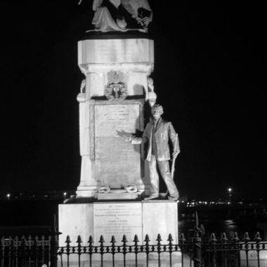 1916 Easter Rising Memorial