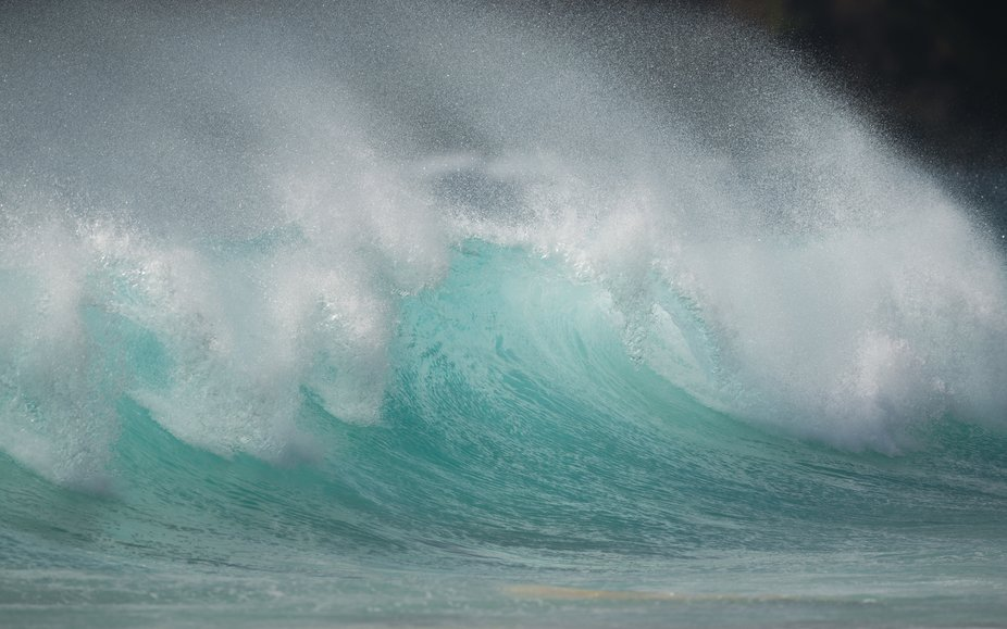 Lord Howe Island, Australia  Certain days the waves here are absolutely awesome! When conditions ...