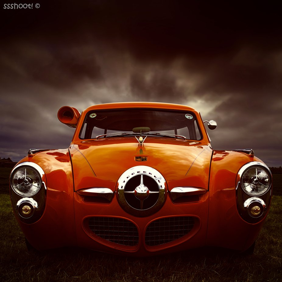Full Frontal by ssshoot - We Love Cars Photo Contest