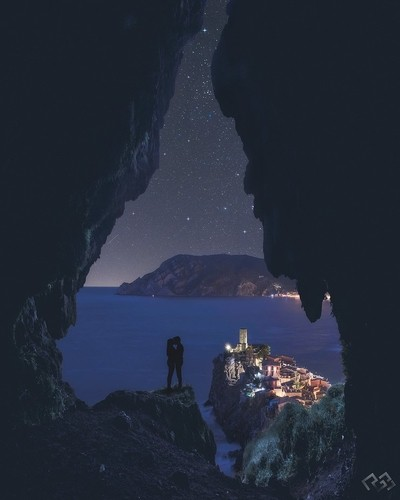 Vernazza Love Dreaming