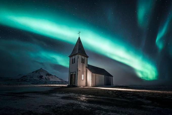 Spiritual by jamesrushforth - The Sky Photo Contest
