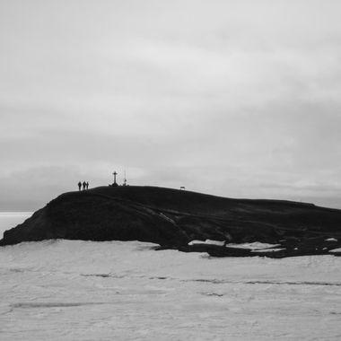 Hut Point