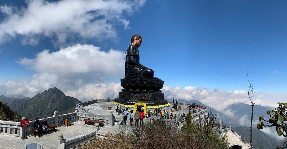 Buda at Sa Pa