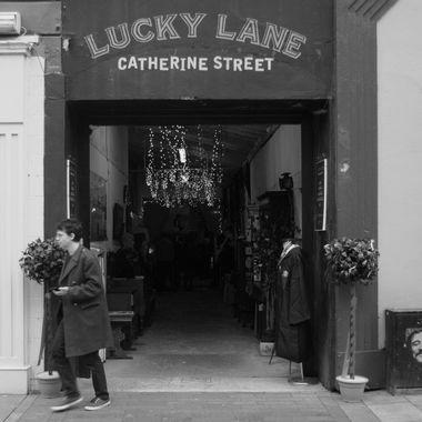 Lucky Lane