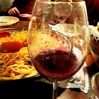 vino Gambe di vino