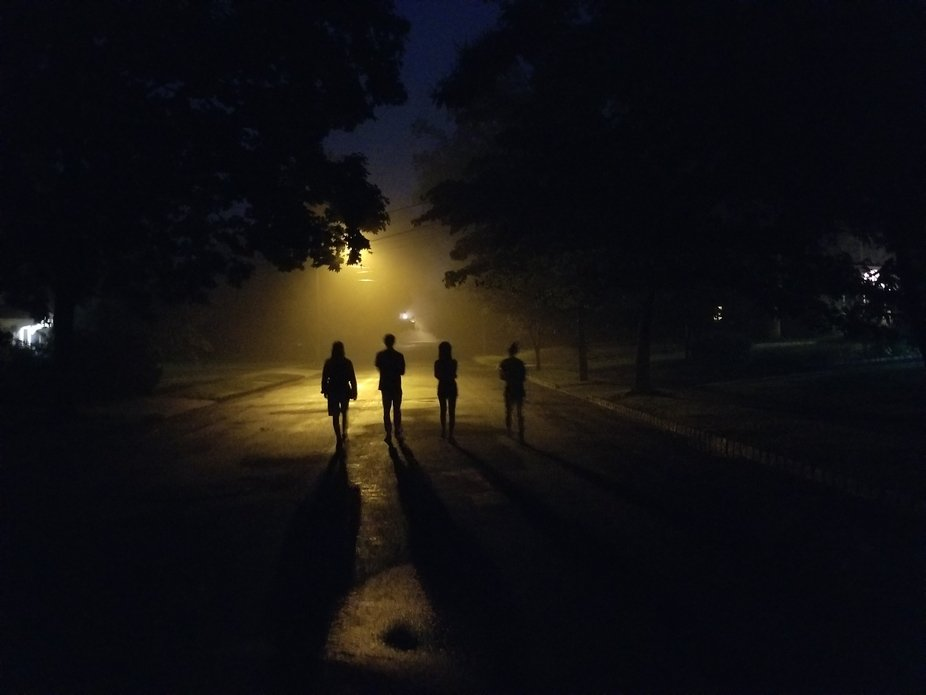 The Four Lost Boys of Jersey