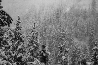 Lake Tahoe Blizzard 3