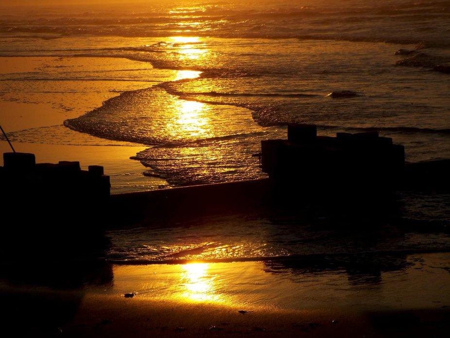 Sunrise Reflectionn