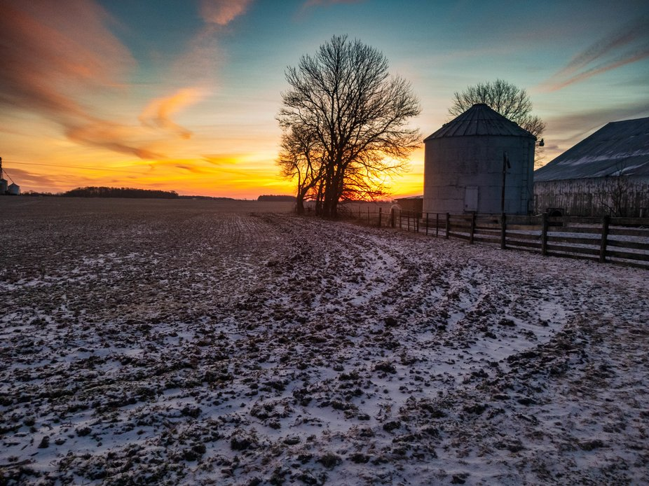 Sunrise Feb19 2019
