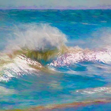 Assateague Waves
