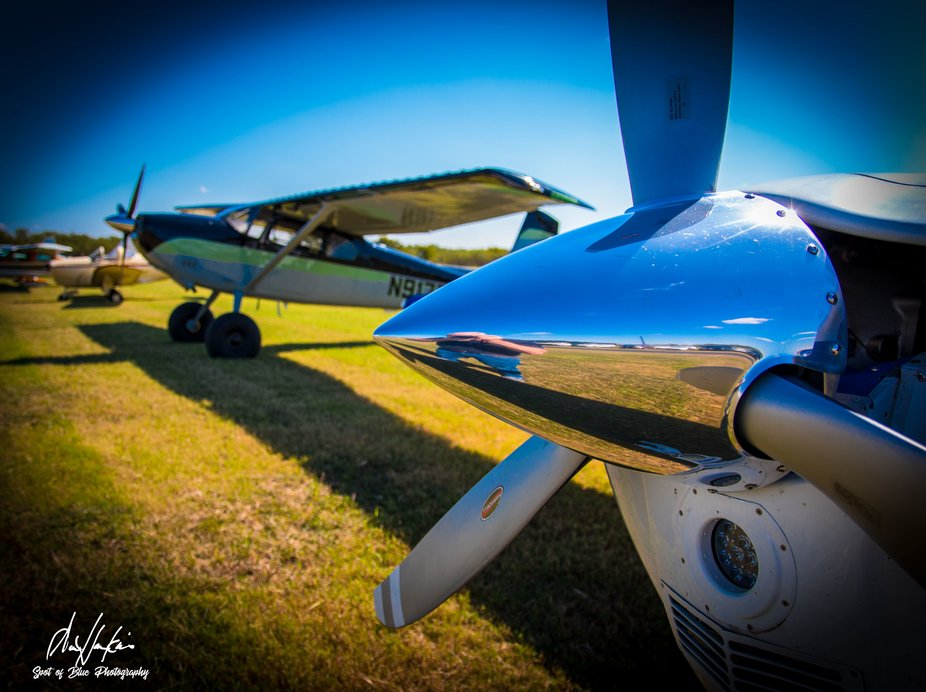 We had an airshow at one of the very rural airports in Wichita Falls, Texas Had a great opportuni...