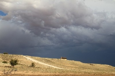 Stormy Auchterlonie