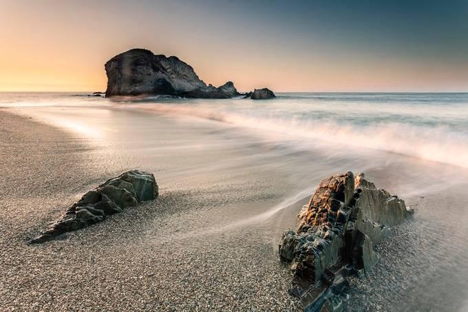 Costa Asturias by josedevesa - Social Exposure Photo Contest Vol 21