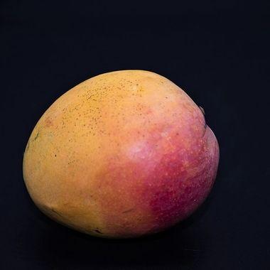 Nothing Says Summer Like A Sweet Juicy Mango