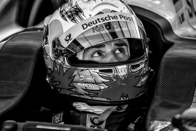 E Formula Driver