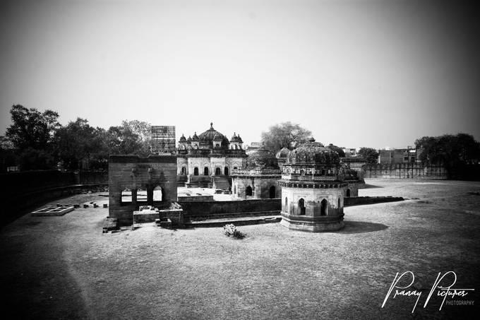 Anchaleshwar Temple Chandrapur