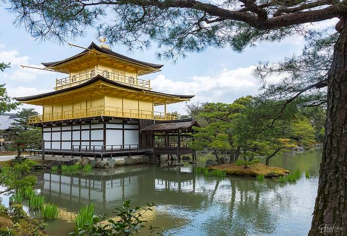 Kyoto by ulricawiik - The Magic Of Japan Photo Contest