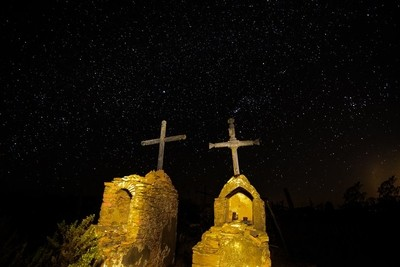 Terlingua Ghost Town