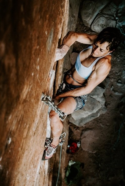 Climbing High (@albakerphoto)