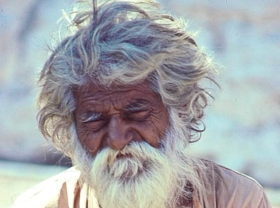 Indian Pilgrim 5