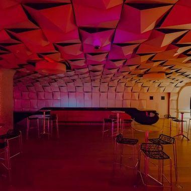 Place des Arts - Montreal